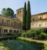 abbaye saint-guilhem